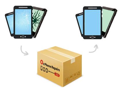 oz phone repairs service