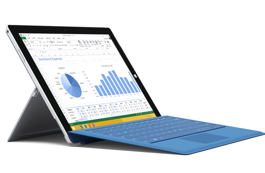 Microsoft Surface Repairs - Oz Phone Repairs