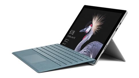Microsoft Surface Home Book