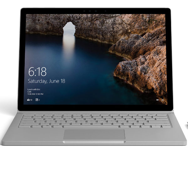 OZ Phone Repairs - Microsoft Surface Book