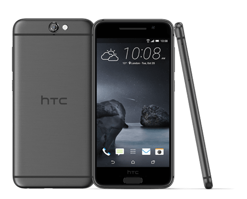 HTC One M9 (black)