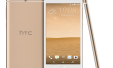 HTC One M10 (rose gold)