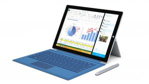 microsoft surface data recovery image